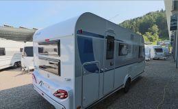 Knaus Sport 500 QDK Silver Selection Modell 2021