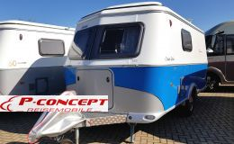 Hymer Eriba Touring Troll 530 Ocean Drive *Ocean Drive 2021*
