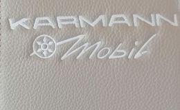 """Karmann Mobil Dexter 595 """"sofort verfügbar"""""""