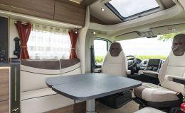 Pilote Evidence P740FGJ Sondermodell 2022 allinclusive