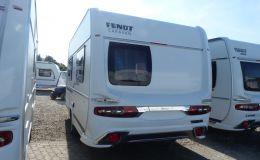 Fendt Bianco Activ 390 FHS Polster Albarella Modell 2021
