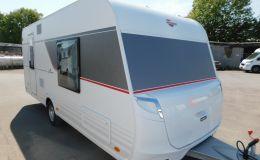 Bürstner Averso 470 TS Thrun to-go-Preis