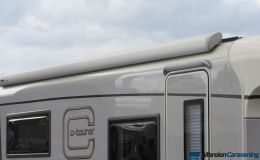 Carthago c-tourer T 143 /light Markise, Sat+TV,Rückfahrkamera