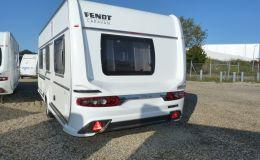 Fendt Bianco Activ 465 SGE 1800 Kg Achse Modell 2021