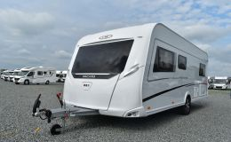 "LMC Maestro 592 K ""Familenwohnwagen Top Preis"""