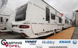 Fendt Saphir 495 SKM Modell 2021