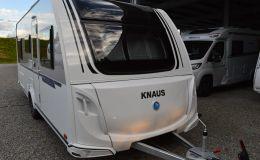 Knaus Sport 540 UE Silver Selection Mehrausstattung