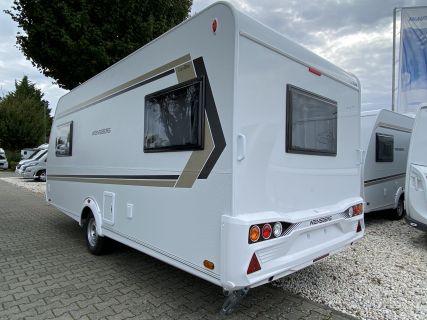 Weinsberg CaraOne 480 EU Modell 2021