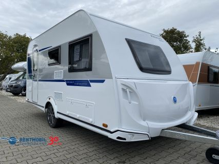 Knaus Sport 420 QD Silver Selection Modell 2021