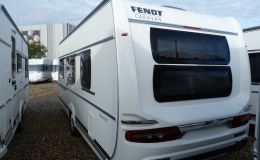 Fendt Bianco Selection 515 SKM 2000 Kg Achse,Modell 2021