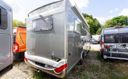 Hymer Duo Mobil 634 DUOMOBIL 634Auto, Solar, Sat