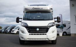 Chausson Titanium VIP 640 *Modelljahr 2021*