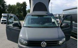 VW T Van Sun