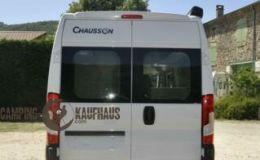 Chausson First Line 697