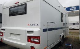 Adria Altea 472 KP Auflast.,Autark Vorb, Polster