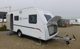 Weinsberg CaraCito 470 QDK Nur Strom - kein Gas