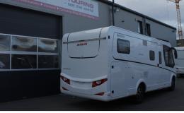 Dethleffs Globebus I 6 ++Modell 2021++Automatik++