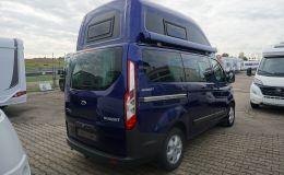 Ford Transit Custom Nugget Hochdach