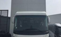 Niesmann + Bischoff Flair 920 EK Luxus für zwei! ab Mai verfügbar!