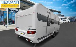 Hobby De Luxe 560 KMFe 2,0to.*Modell 2021