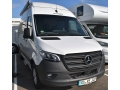 Hymer Camper Van Grand Canyon S