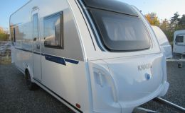 Knaus Sport 500 UF Silver Selection *Modell 2021*
