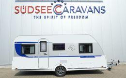 Knaus Sport 500 EU Silver Selection ATC,