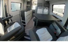Adria Twin Supreme 600 SPB ++2022+KitDELUXE+AUTO+SAFETY++