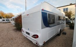 Knaus Sport 540 UE Silver Selection Modell 2021