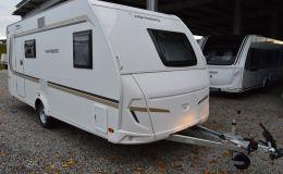 Weinsberg CaraOne 500 FDK, Dachklima, Vorzelt, Rangierantrieb -CFD-Edition