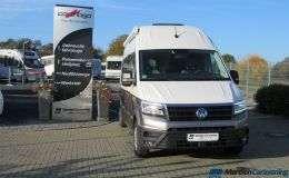 VW Crafter Grand California 680