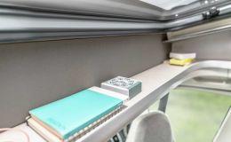 Hymer Exsis-t 580 Pure wenige Verfügbar!