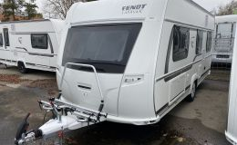 Fendt Bianco Activ 465 SGE