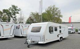 Weinsberg CaraOne 740 UDF *8 Schlafplätze*Längsbett*Dusc