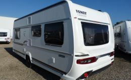 Fendt Saphir 515 SG IC-Blackline 2000 Kg Achse,Modell 2021