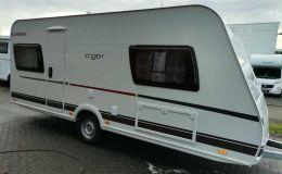 Dethleffs c' go 495 FR *Touring- und Sicherheitspaket*