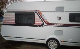 Tabbert PEP 540 E 2,3