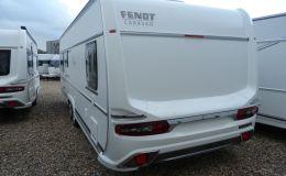 Fendt Tendenza 650 SFD Polster Veneto Modell 2021