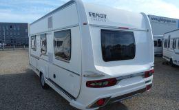 Fendt Bianco Activ 465 SGE Polster Albarella Modell 2021