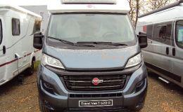 Bürstner Travel Van T 620 G Harmony Abverk. Vermietung 21