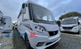 Knaus Van i 650 MEG Platinum Selection 160 PS+9 Gang Automatik