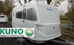 Knaus Deseo 400 TR