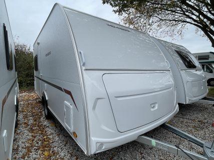 Weinsberg CaraCito 450 FU Klimaanlage - Rein Elektrisch