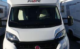 Pilote Pacific P720FC Essentiel