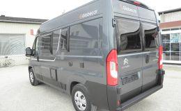 Globecar Roadscout Roadscout R
