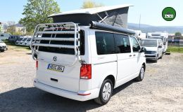 VW California Coast Edition 6.1 Kein Re-Import!