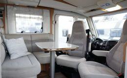 Hymer B-Klasse 574 Maxi, Automatik,SAT,TV