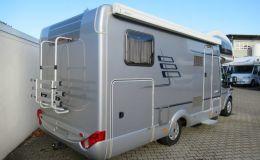 Hymer Camp CL 662 Markise, AHK