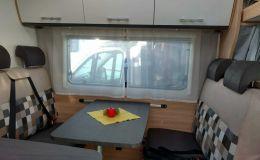 Sunlight A 70 Maxi 4,4 Mietfahrzeug 2021