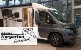 Bürstner Travel Van T 620 G